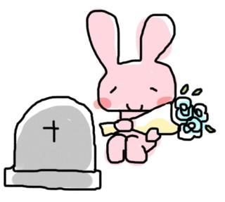 キリスト教のお墓参りのしかた|マナーや作法