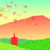 京都の嵯峨野トロッコ列車に乗って自然に親しもう!2