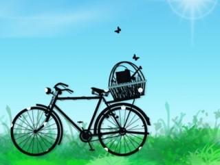京都駅からレンタサイクルで走る旅はいかが?