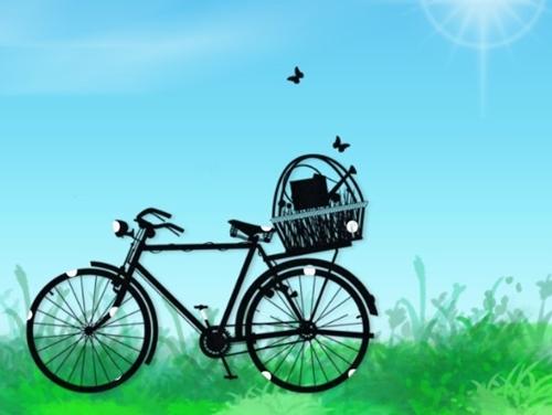 京都駅からレンタサイクルで走ろう!