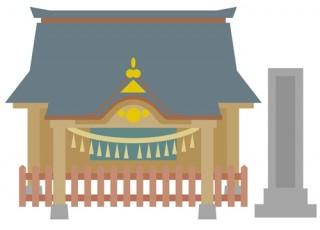神社のお墓参りはどうするの?|マナーや作法