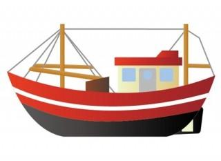 大阪大正区にある無料の渡し船に乗ってみよう!1