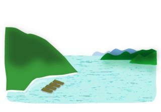 岡山の牛窓は人生と心の旅路をみつめるところ