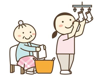 梅雨、洗濯物から生乾きの嫌な臭いを消す!