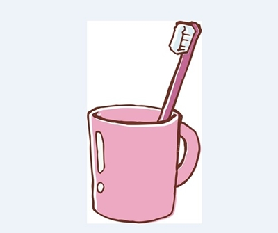 歯磨きで食欲を抑えるダイエット