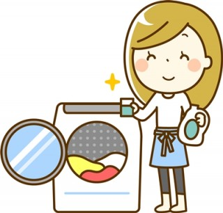 15.5.19洗濯機のカビ取りが簡単でニオイ無し!
