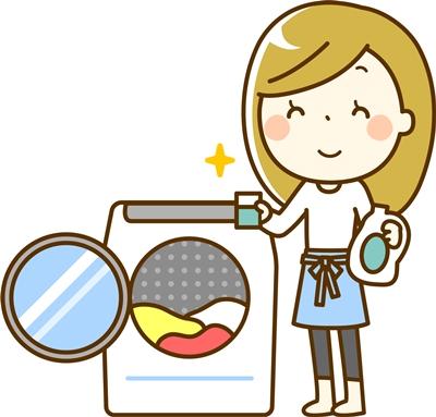 洗濯槽のカビ取りに最適な漂白剤を見っけ!