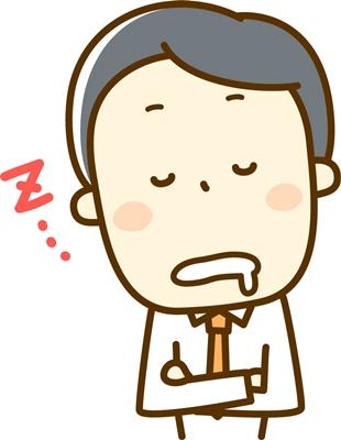 眠気対策ランキング