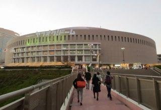 福岡ヤフオクドーム