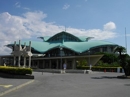 Okinawa_Convention_Center