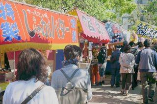 kawasaki-shiminmatsuri2